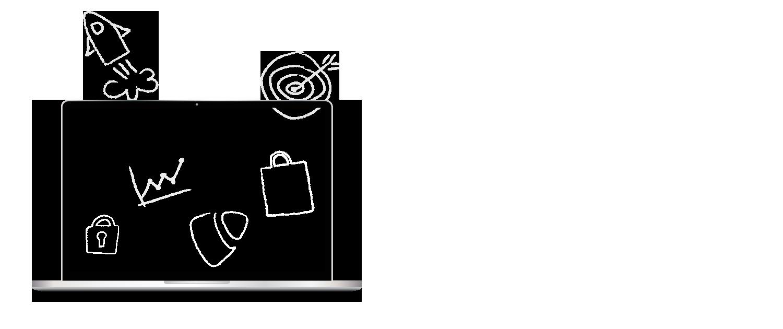 Screen Webentwicklung