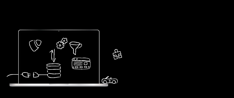 Screen Auto-Extension