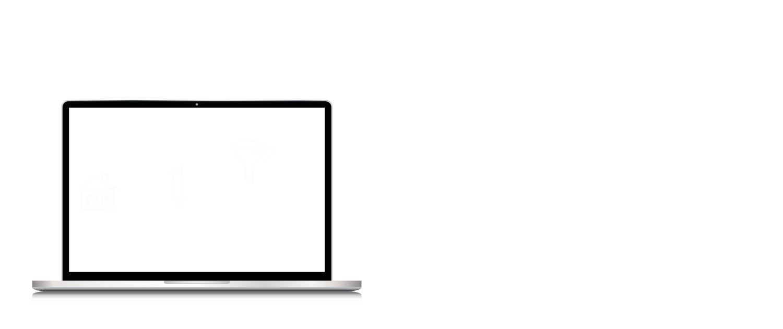 Screen Immobilien-Extension