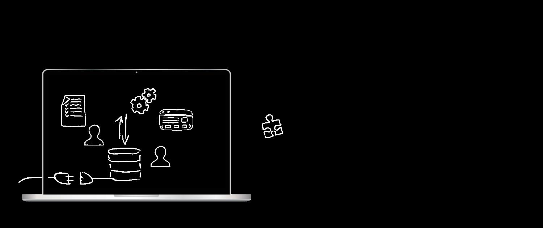 Screen Zähler-Extension