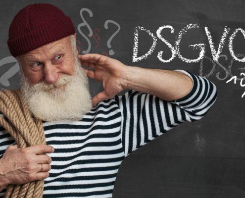 Die DSGVO kommt im Mai